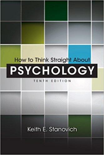 """对""""伪心理学""""说不"""