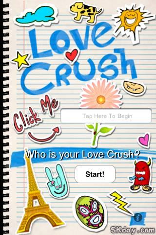 Love Crush